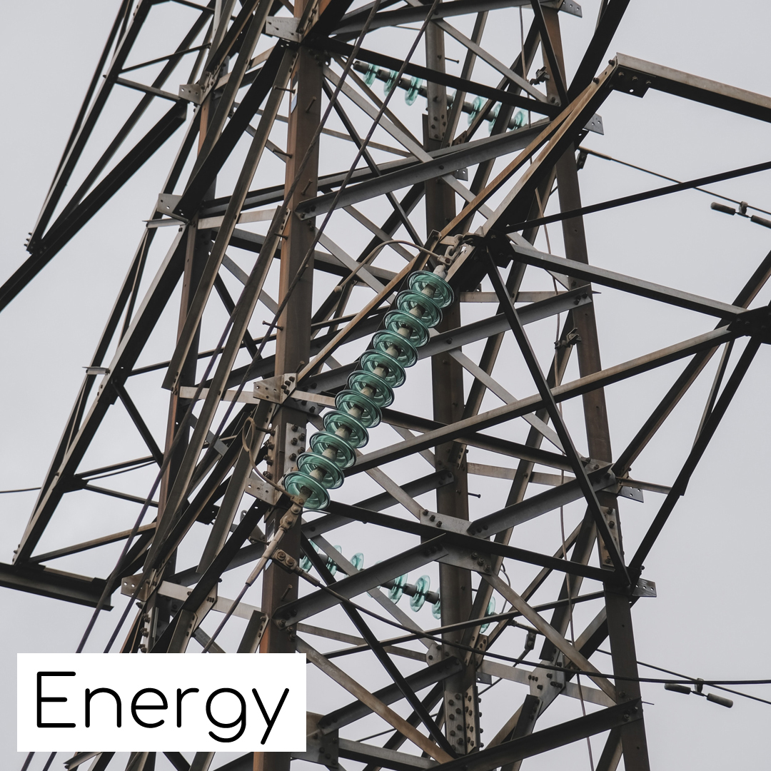 Doingo Remote for the energy industry