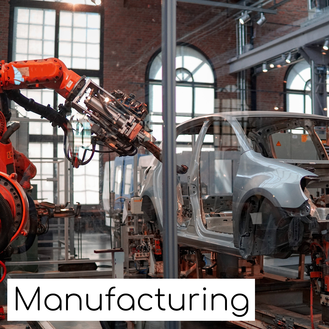 Doingo Remote for the manufacturing industry