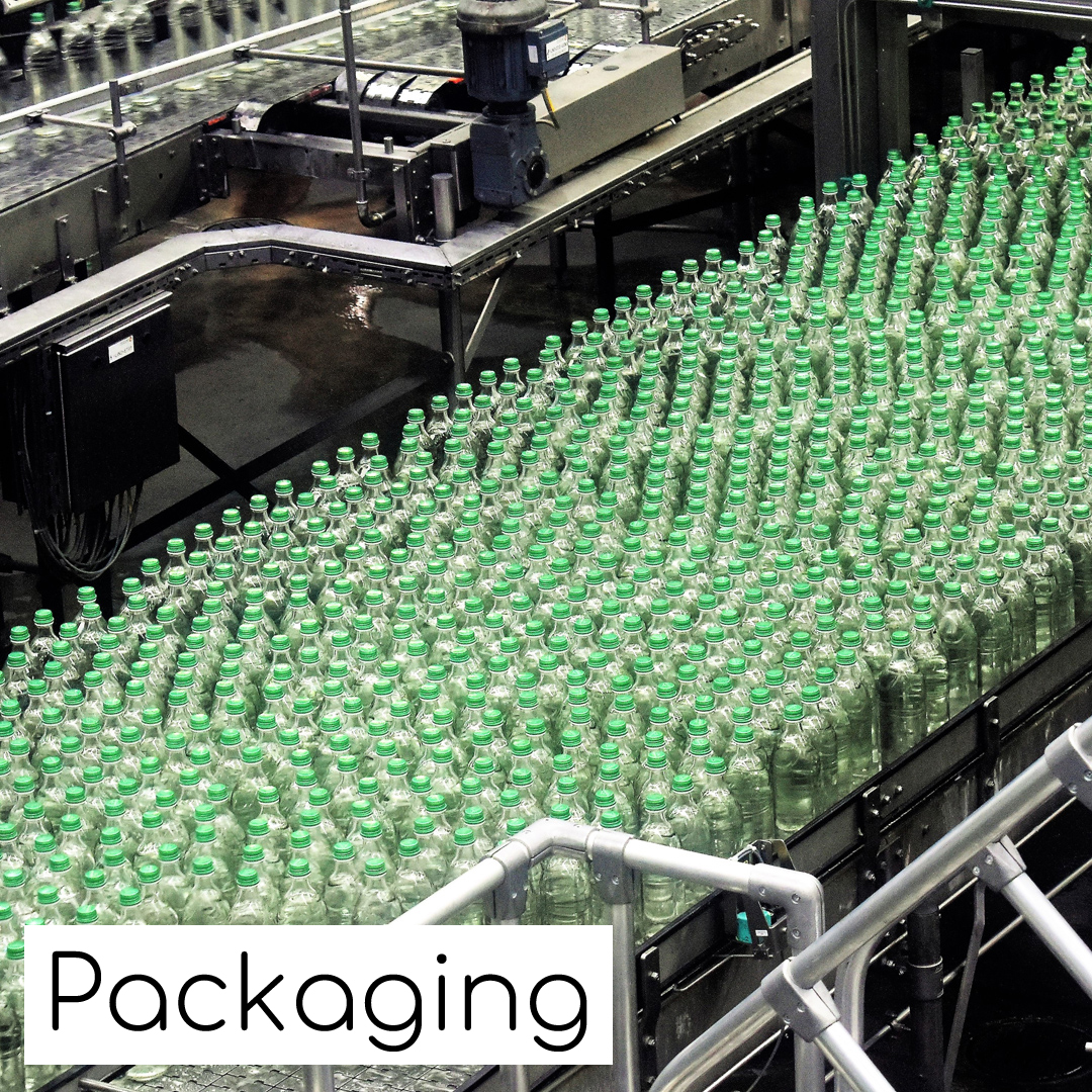 Doingo Remote for the packaging industry